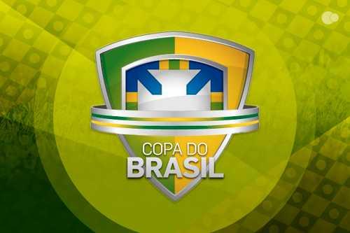 Globo, Band, Sportv e ESPN transmitem os jogos ao vivo da Copa do Brasil 2016.