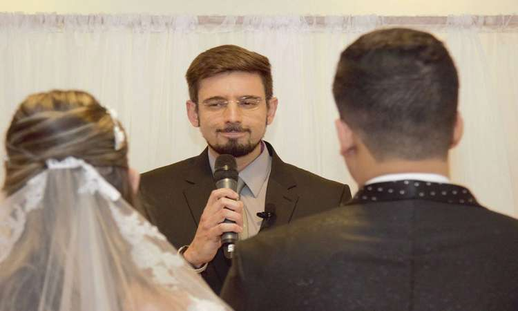 curso de celebrante de casamentos