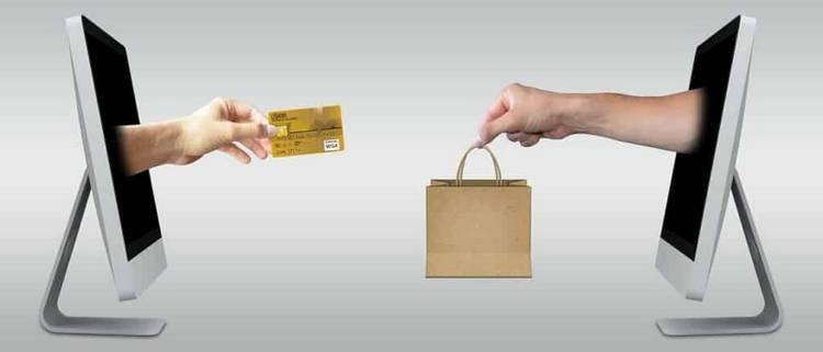 compra online com cartão de crédito nubank
